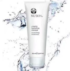 Creamy Hydrating Masque